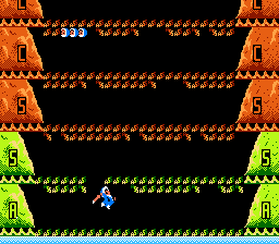 Ass Climber (Ice Climber Hack)