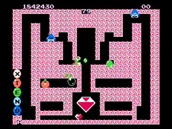 Bubble Bobble Shitmongers (Hack)