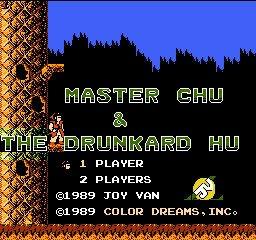 Master Chu