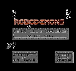 Robodemons