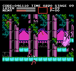 Castlevania - Fan Edition (Hack)