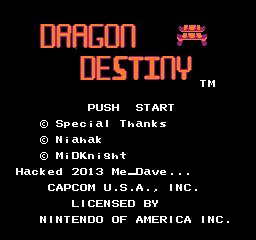 Dragon Destiny (Destiny of an Emperor Hack)