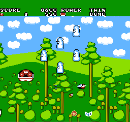 Fantasy Zone 2 - The Teardrop of Opa-Opa