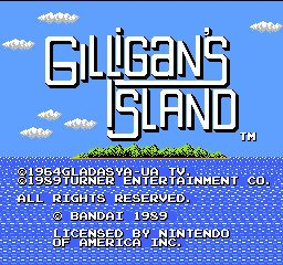 Adventures of Gilligan&#8217;s Island, The