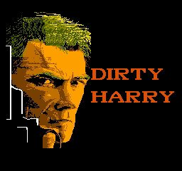 Dirty Harry - The War Against Drugs
