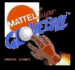 Super Glove Ball