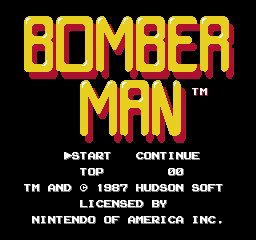 bomberman | 8bbit the best place to play all your favorite