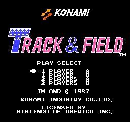 Track & Field 2