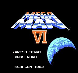 Mega Man 6 | 8bbit The best Place to Play all your favorite
