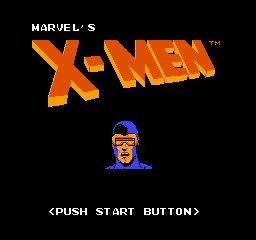 Marvel's Uncanny X-Men