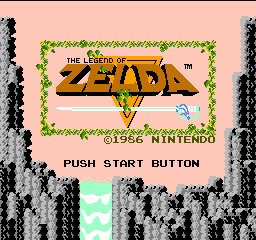 Legend of Zelda, The