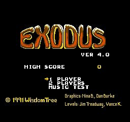 Exodus - Journey to the Promised Land