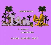 Adventure Island 4